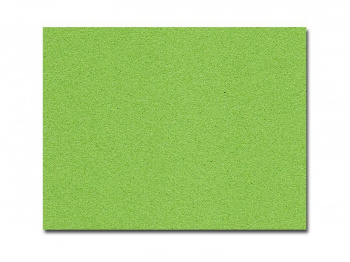 Лист вспененного материала FOAM EVA — Dark Green, 1 мм, формат A4