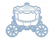 Лезвие Marianne Design Creatable — Princess Carriage