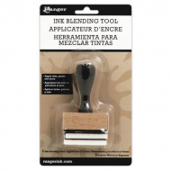 Аппликатор для штампинга Ranger - InkBlending Tool Handle and Replacement Foam
