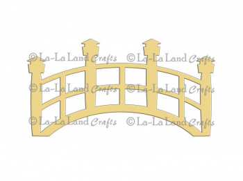 Лезвие La-La Land Crafts — Bridge